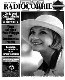 Anno 1975 Fascicolo n. 42