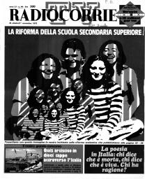 Anno 1975 Fascicolo n. 44