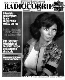 Anno 1975 Fascicolo n. 45