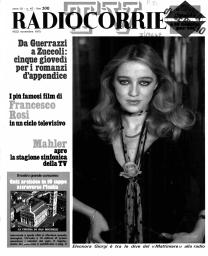 Anno 1975 Fascicolo n. 47