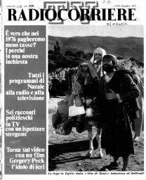Anno 1975 Fascicolo n. 52