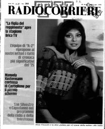 Anno 1975 Fascicolo n. 53
