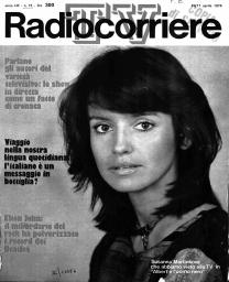 Anno 1976 Fascicolo n. 15