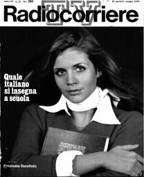 Anno 1976 Fascicolo n. 17