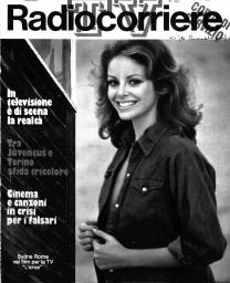 Anno 1976 Fascicolo n. 21