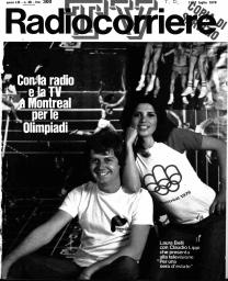 Anno 1976 Fascicolo n. 28