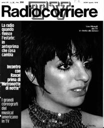 Anno 1976 Fascicolo n. 34