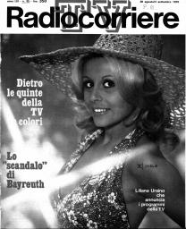 Anno 1976 Fascicolo n. 35