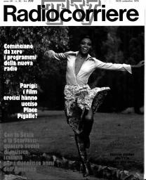 Anno 1976 Fascicolo n. 38
