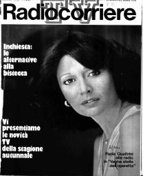 Anno 1976 Fascicolo n. 39