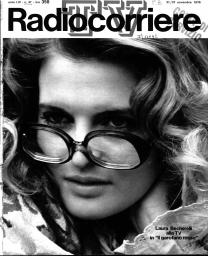 Anno 1976 Fascicolo n. 47
