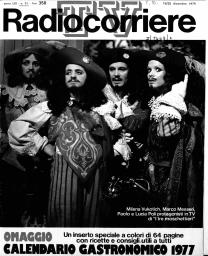 Anno 1976 Fascicolo n. 51