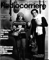 Anno 1976 Fascicolo n. 52