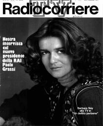 Anno 1977 Fascicolo n. 6