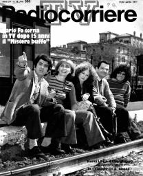 Anno 1977 Fascicolo n. 16