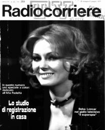 Anno 1977 Fascicolo n. 22