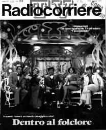 Anno 1977 Fascicolo n. 23