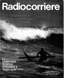 Anno 1977 Fascicolo n. 28