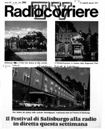 Anno 1977 Fascicolo n. 31
