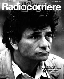 Anno 1977 Fascicolo n. 33