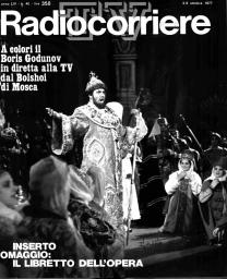 Anno 1977 Fascicolo n. 40