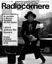 Anno 1977 Fascicolo n. 44