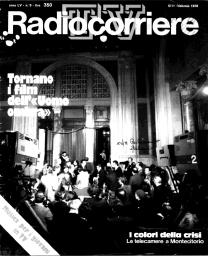 Anno 1978 Fascicolo n. 6