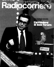 Anno 1978 Fascicolo n. 13