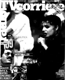 Anno 1978 Fascicolo n. 15