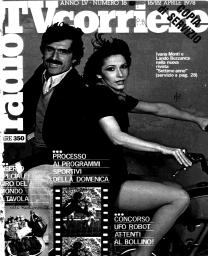 Anno 1978 Fascicolo n. 16