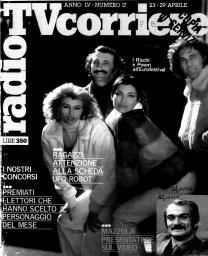 Anno 1978 Fascicolo n. 17