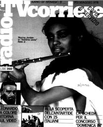 Anno 1978 Fascicolo n. 19