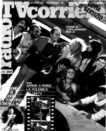 Anno 1978 Fascicolo n. 21