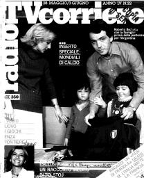 Anno 1978 Fascicolo n. 22