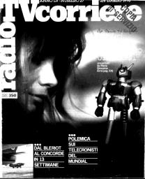Anno 1978 Fascicolo n. 27