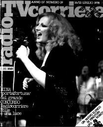 Anno 1978 Fascicolo n. 29