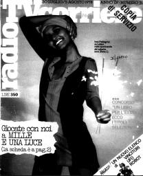 Anno 1978 Fascicolo n. 31
