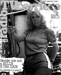 Anno 1978 Fascicolo n. 33