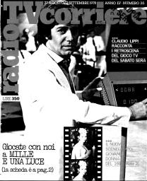 Anno 1978 Fascicolo n. 35