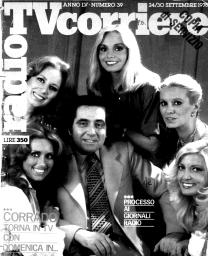 Anno 1978 Fascicolo n. 39