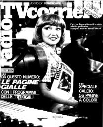 Anno 1978 Fascicolo n. 40