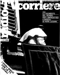 Anno 1978 Fascicolo n. 41