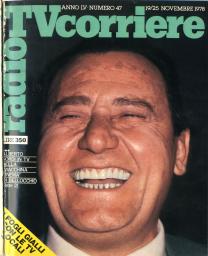 Anno 1978 Fascicolo n. 47