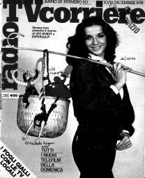 Anno 1978 Fascicolo n. 50