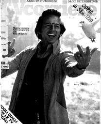 Anno 1978 Fascicolo n. 52