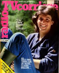 Anno 1979 Fascicolo n. 1