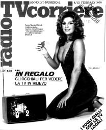 Anno 1979 Fascicolo n. 6