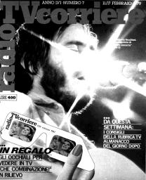 Anno 1979 Fascicolo n. 7