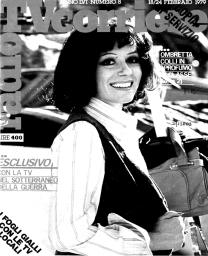 Anno 1979 Fascicolo n. 8