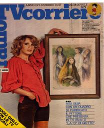 Anno 1979 Fascicolo n. 17